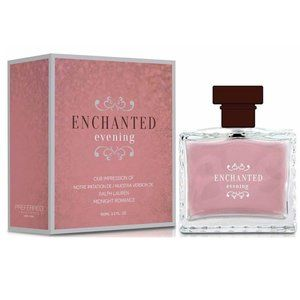 Fragrance: Enchanted Evening by Preferred